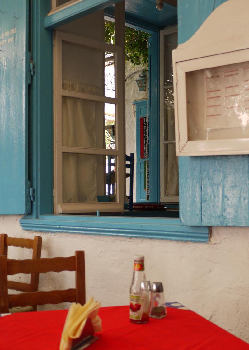 Hydra-caf,blue