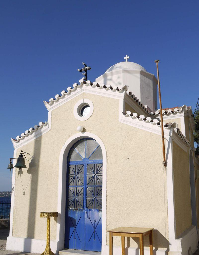 Greek-church