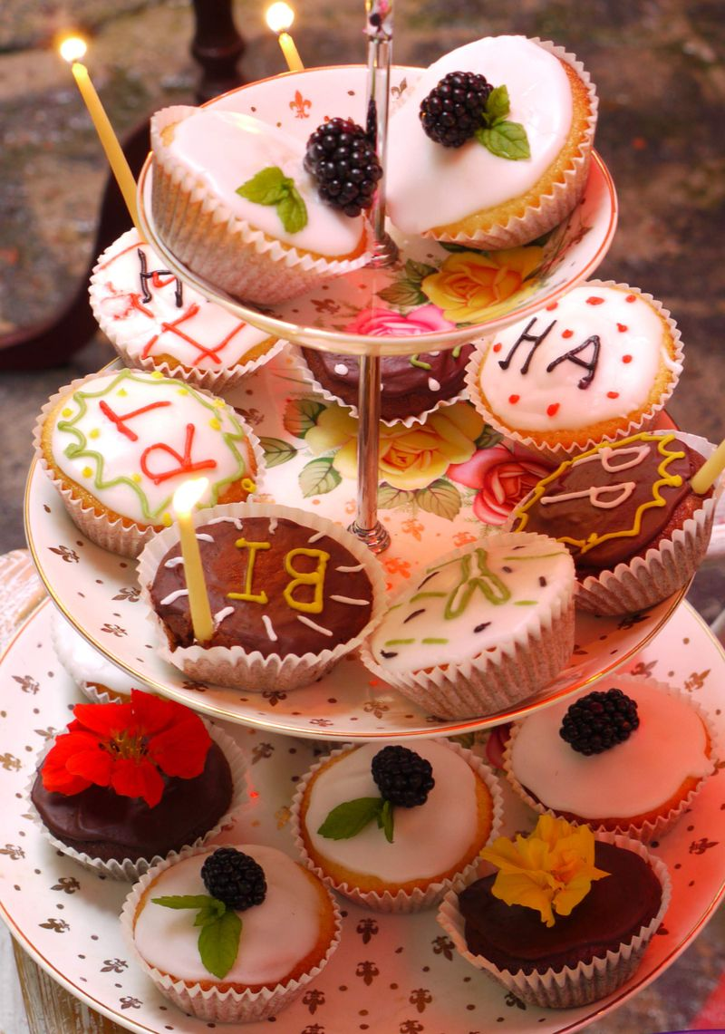 Bobs-cakes