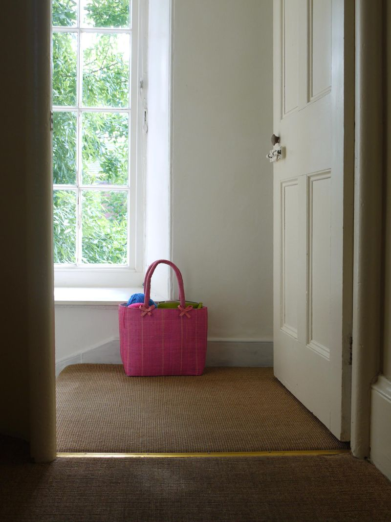 Bag-in-hall