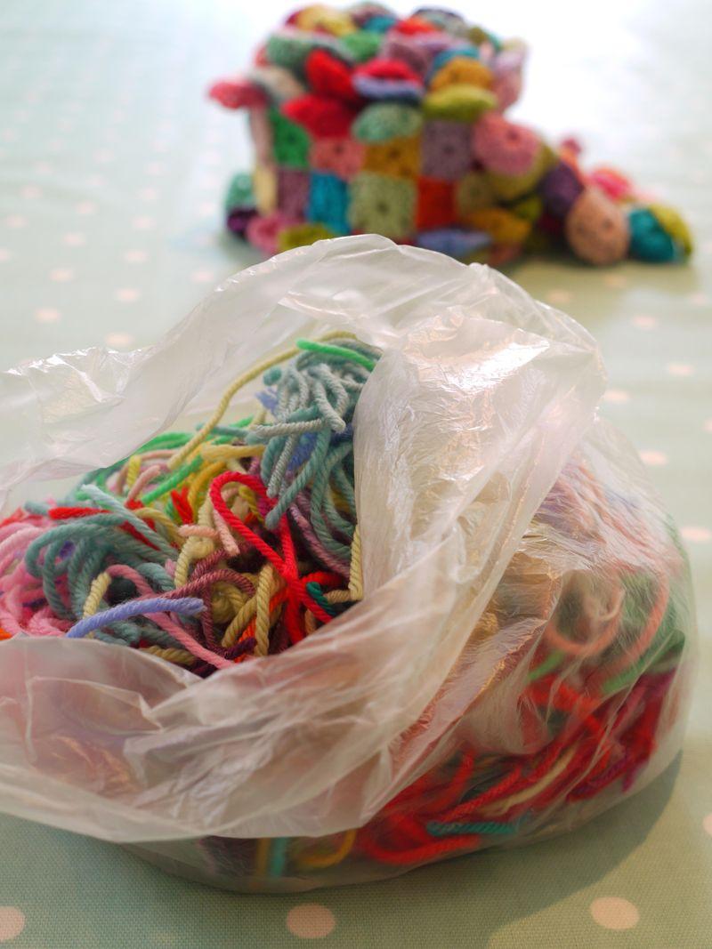 Scarf-and-yarn-bits