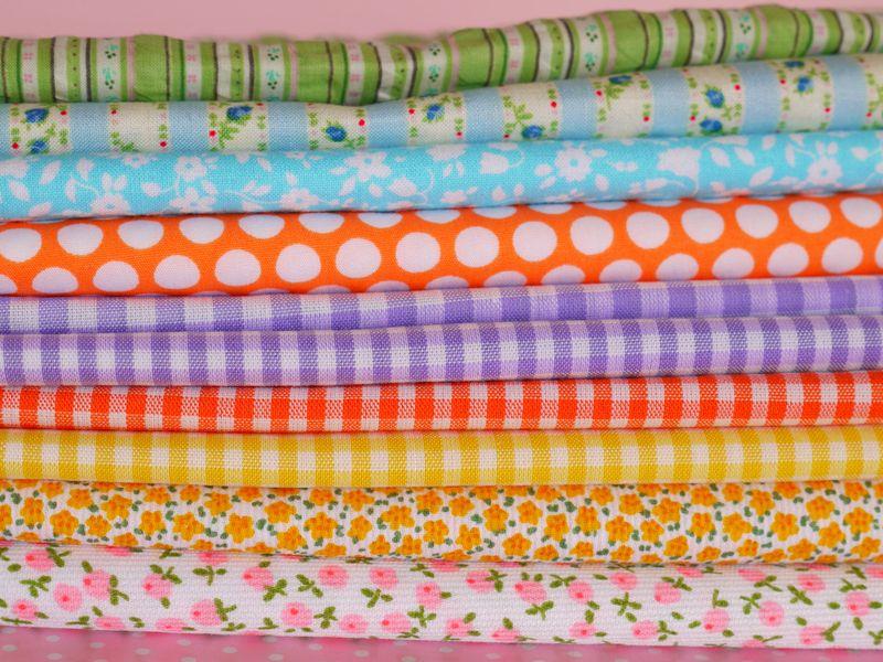 Fabric-pile,spain