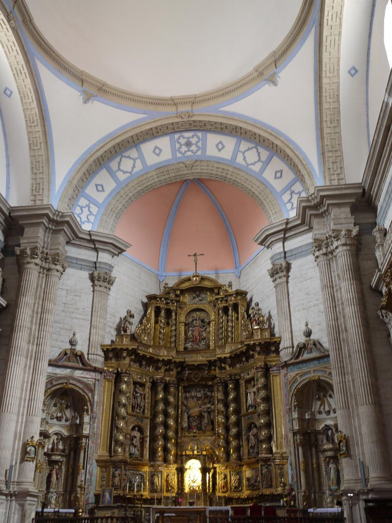 Church,rioja