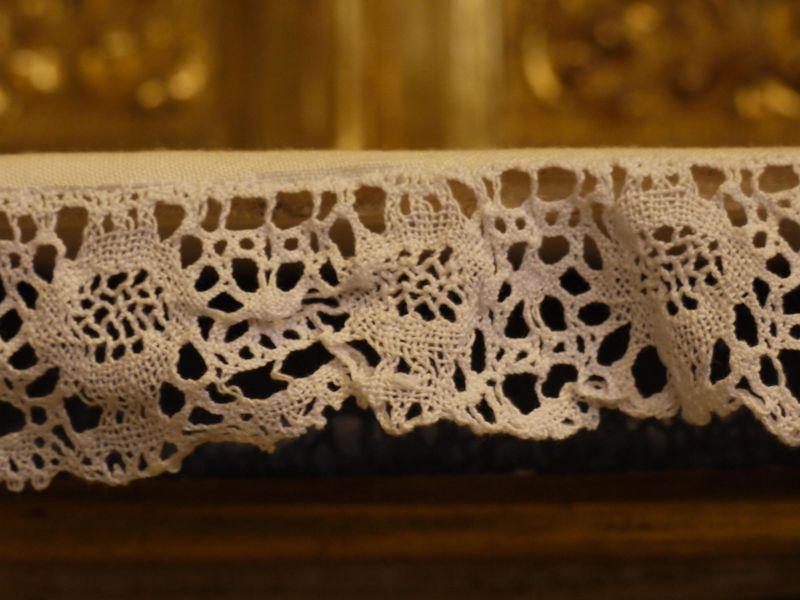 Crochet-on-alter