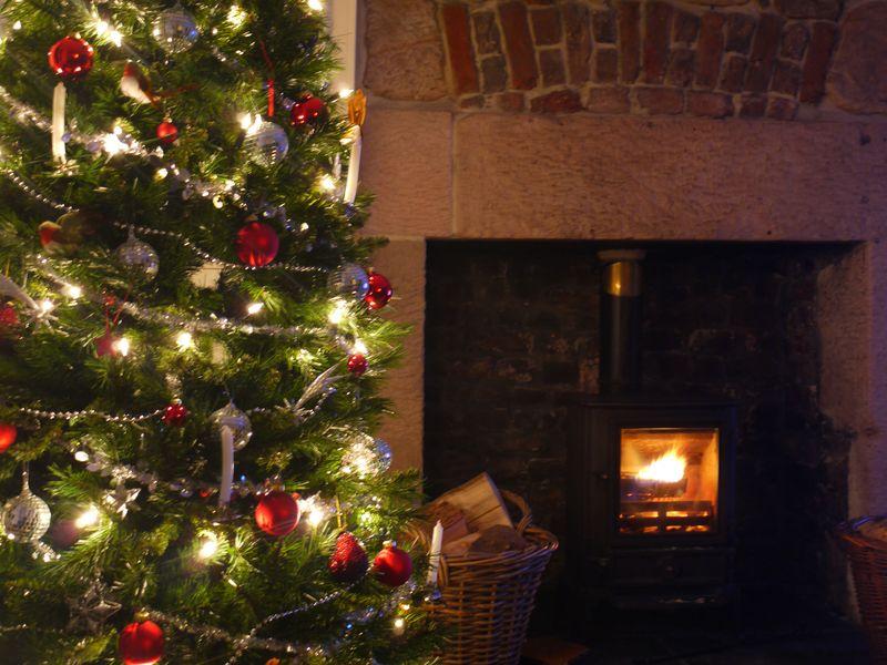 Do You Mind If I Knit: Christmas
