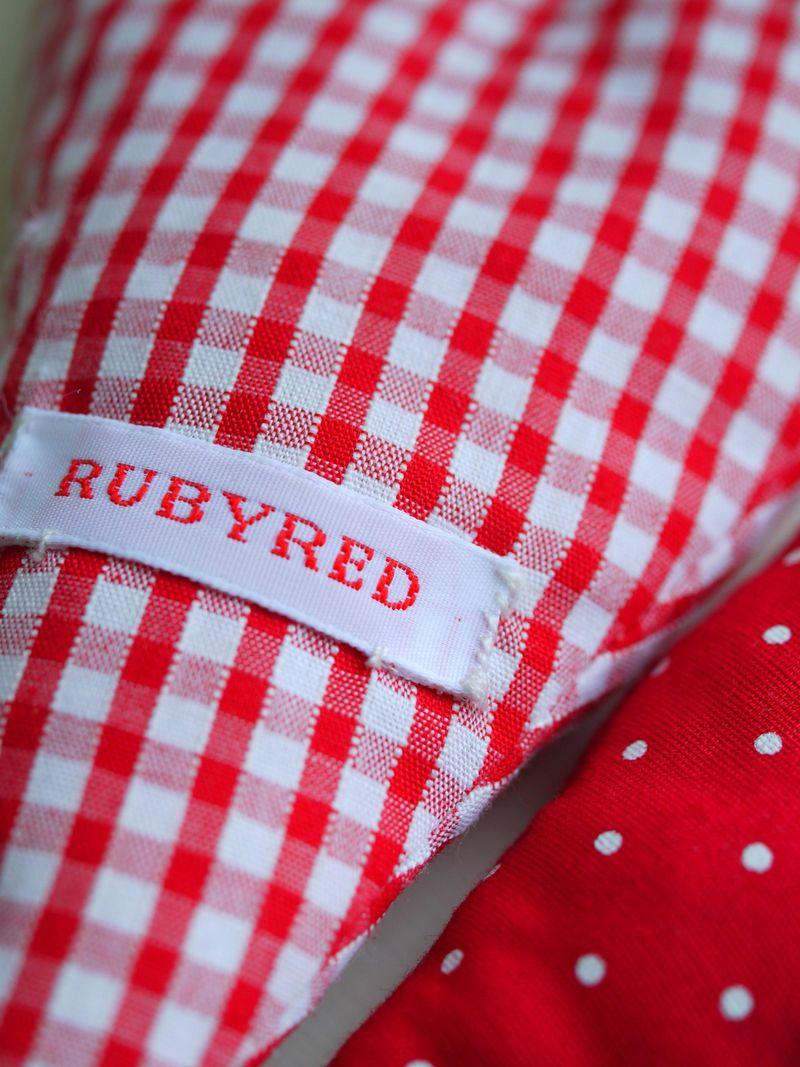 Rachel-ruby-red