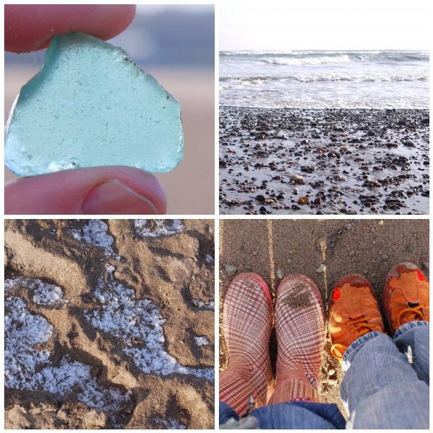 Mosaic beach