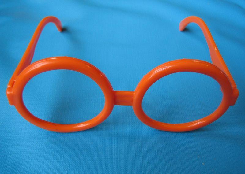Childhood,-glasses