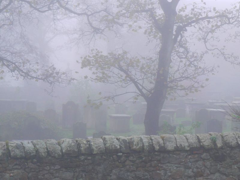 Mist-church-yard-1