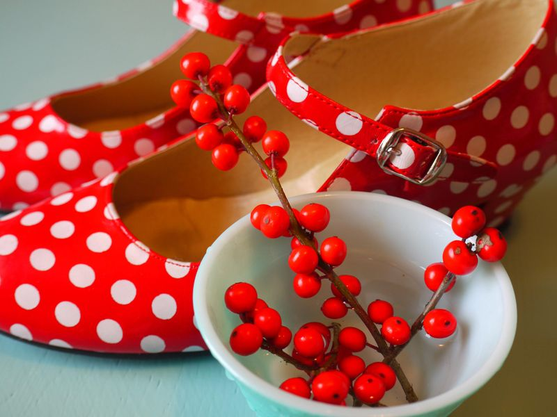 Spot-shoes,berries-2