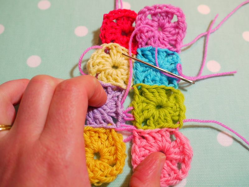 Do You Mind If I Knit Sewing Up Knitting Or Crochet With An