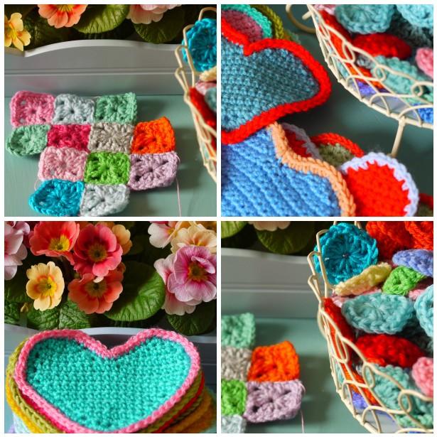Mosaicltl cro sqs, cro hearts