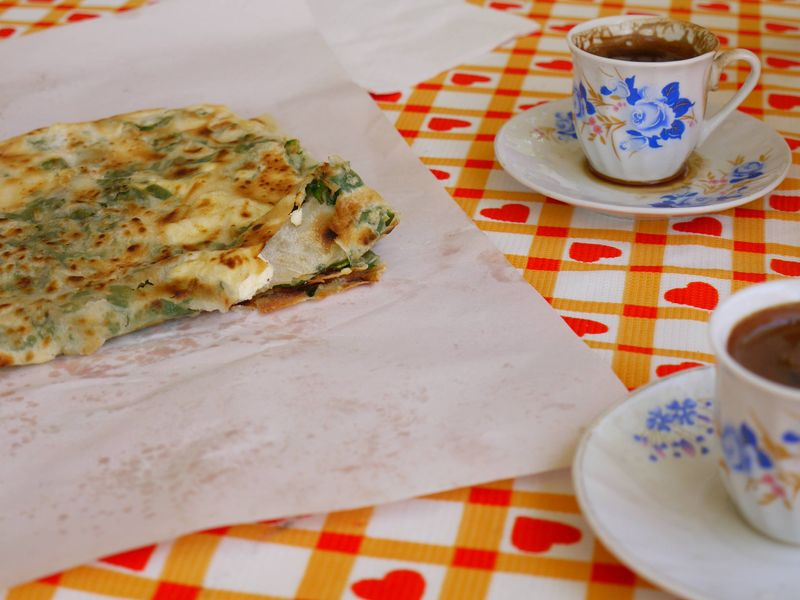 Turkish-cof-and-pancake