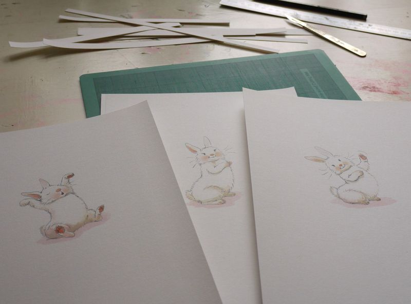 Bunnies,-cutting-mat