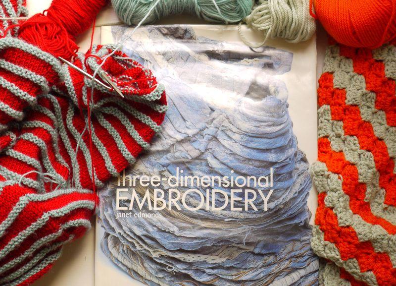 Book,-knitting