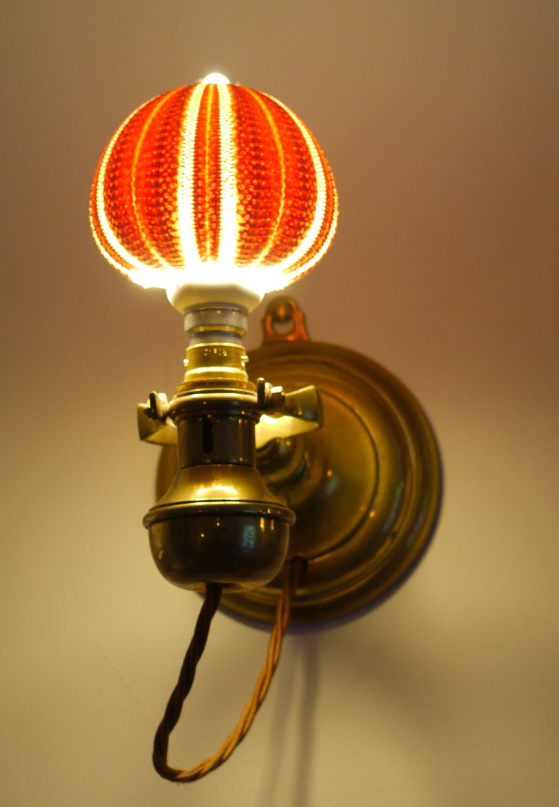 Sea-anem,-lampshade