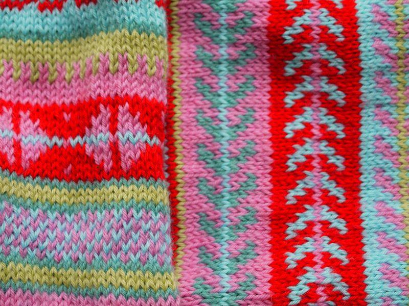 Fair-isle-scarf-detail-2