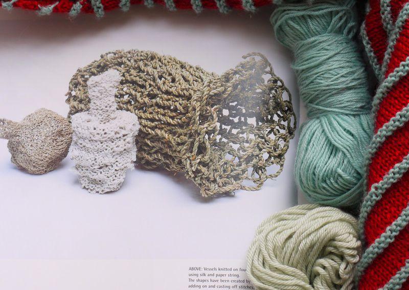 Vessels,-knitting