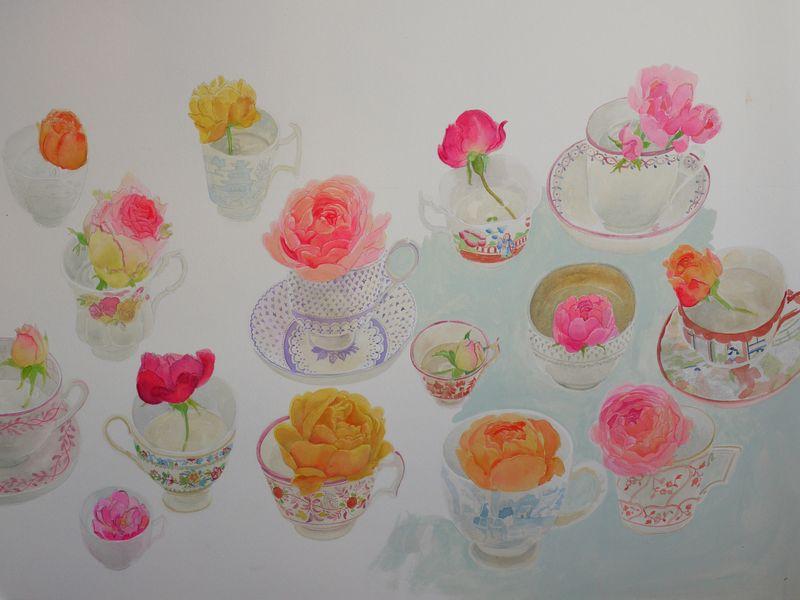 Rose-painting,-full-pic