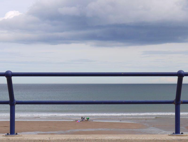 Beach,-children