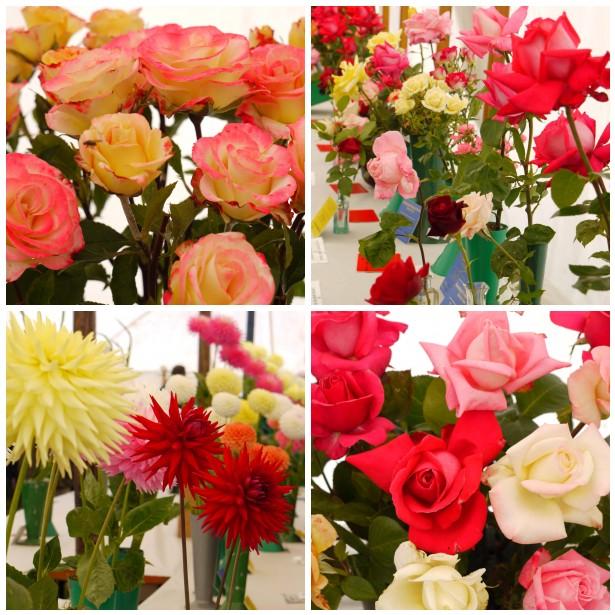 Mosaic FLOWERS 2