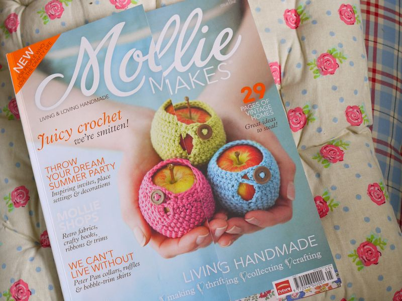 Mollie-makes-cover