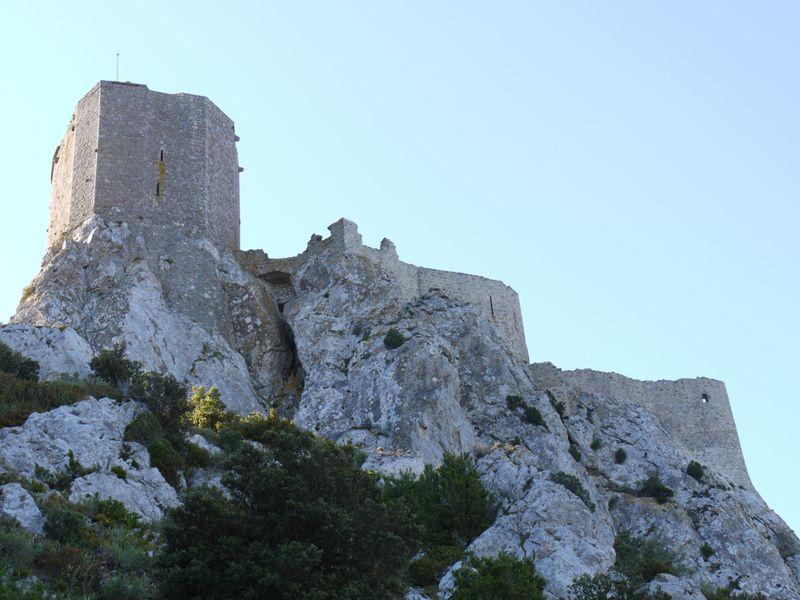 Whole-castle