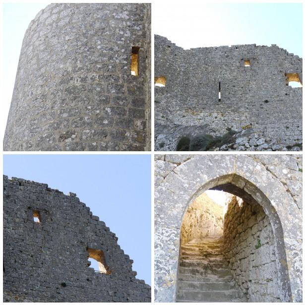 Mosaic castle 2-1