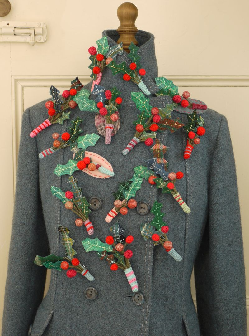 Brooches-on-coat