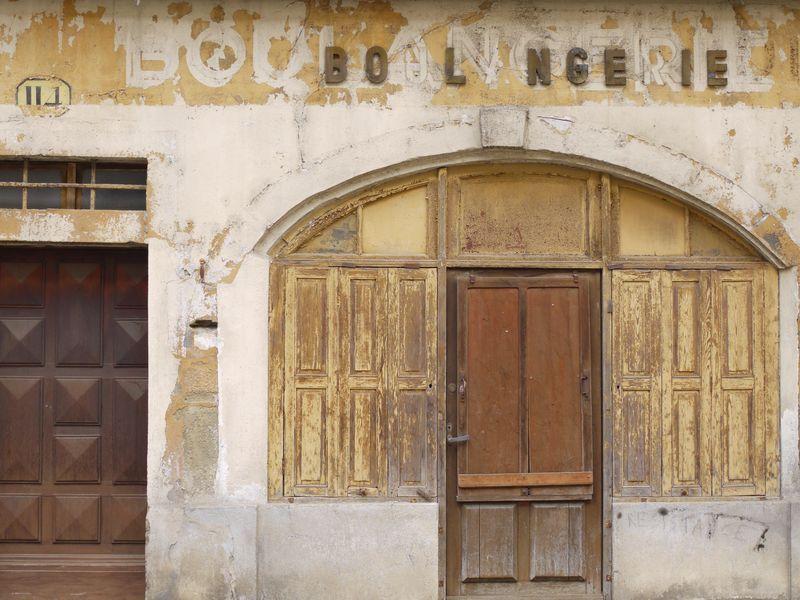 Carc-facade