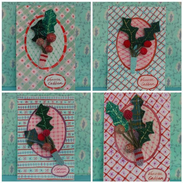 Mosaic pattern 3