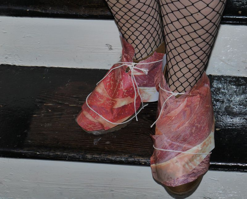 Lady-g-shoes