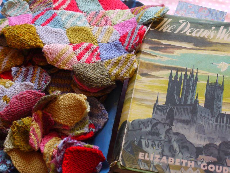 Book-d's-blanket