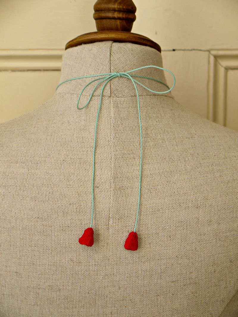 Back-of-necklace