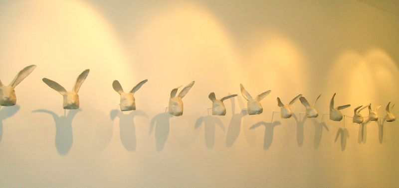 Sleeping-Hares-heads-row